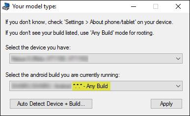 anybuild